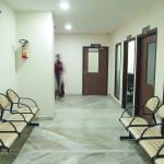 Corridor Medicaid Hospital