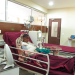 Dialysis Patient In Medicaid hospital
