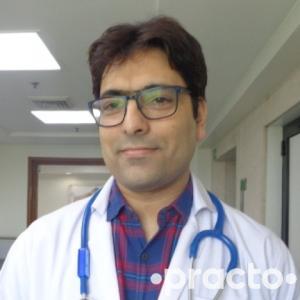 DR. HAKEEM ANSARI